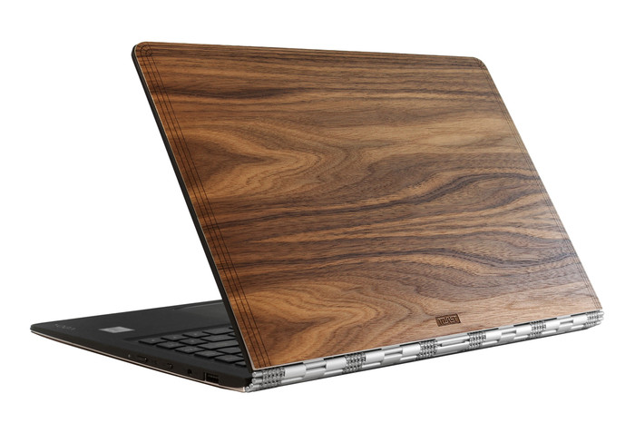 Lenovo Yoga 900 Walnut