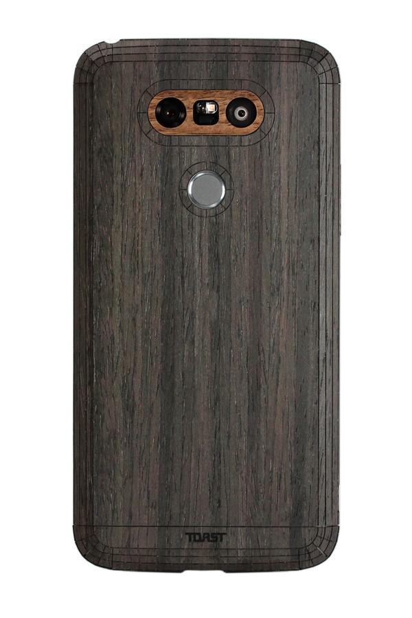 LG G5 (LGG5) Ebony back panel