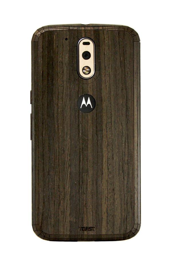 Moto G4 Ebony back panel
