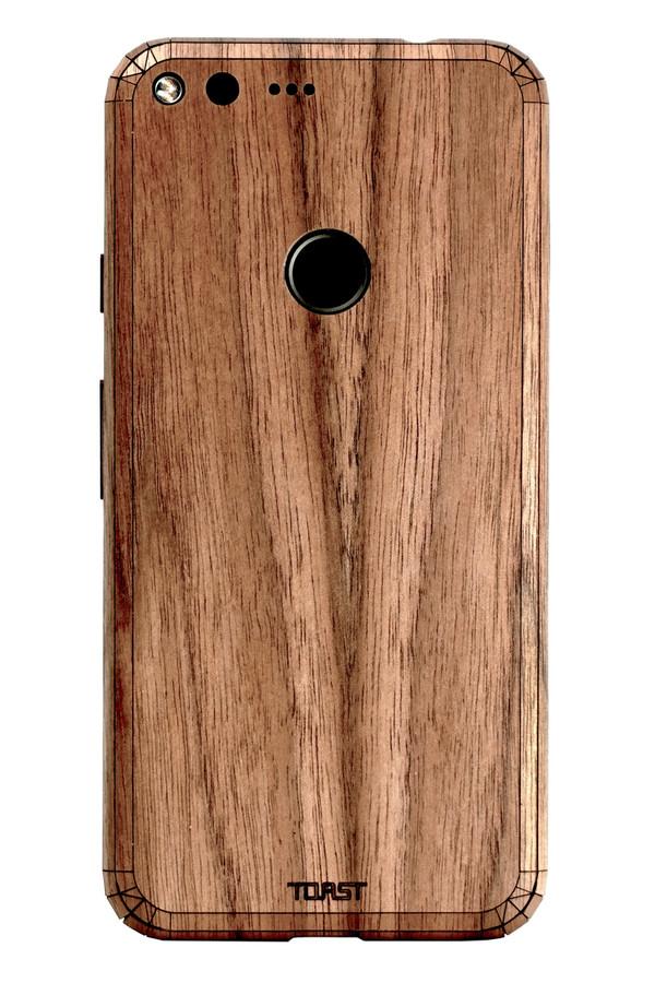 Pixel /  Pixel XL wood cover