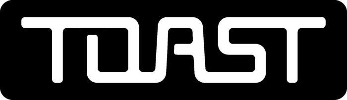 Remove Toast logo option