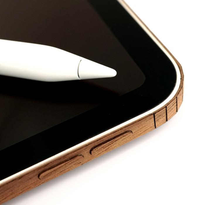 iPad Pro / Smart Folio / Smart Keyboard Folio wood cover