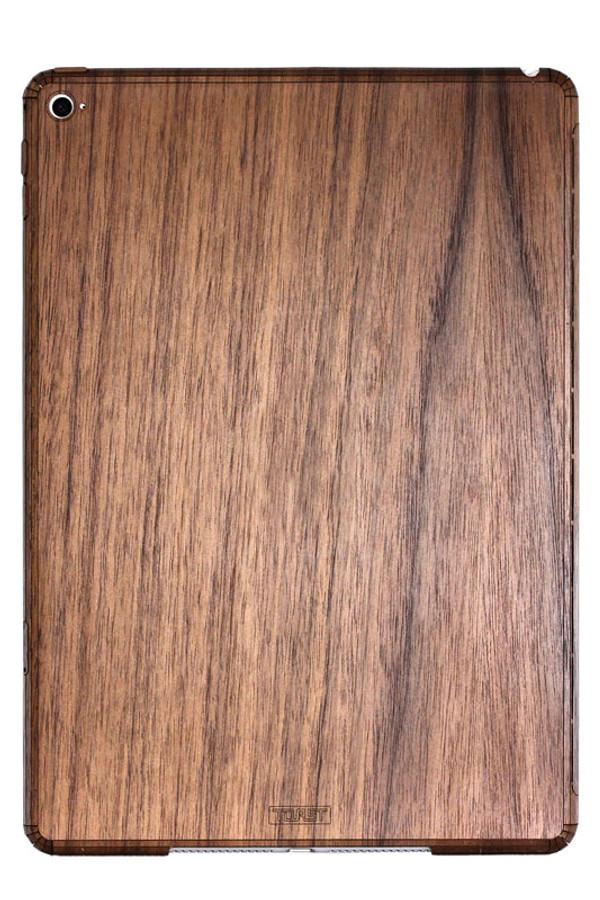iPad (IPD) Cover Walnut