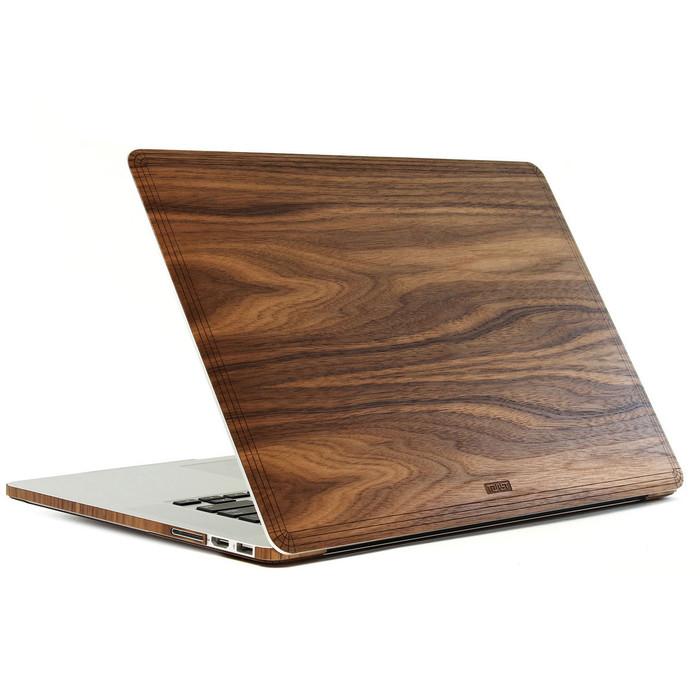 MacBook Wood Covers