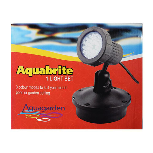 Aquagarden - Aquabrite Set 1 (36 LED)