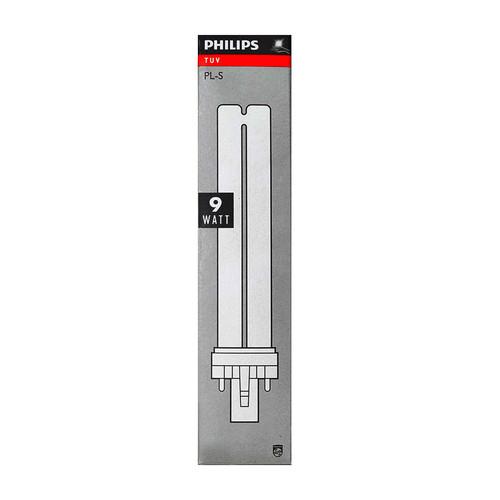 Philips UVC Lamp PL-S 9 Watt