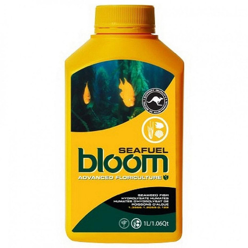 bloom SEAFUEL 1ltr