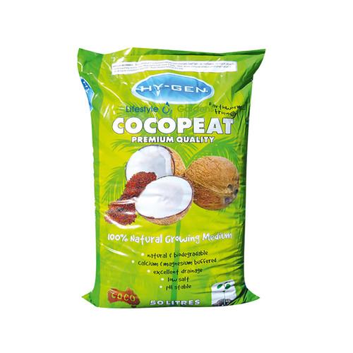 50ltr Bag of HyGen Coco