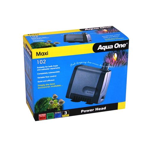 Aqua One Maxi 101
