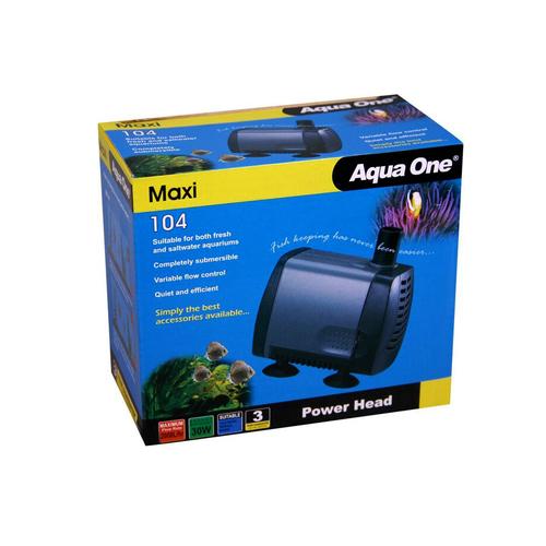 Aqua One Maxi 104