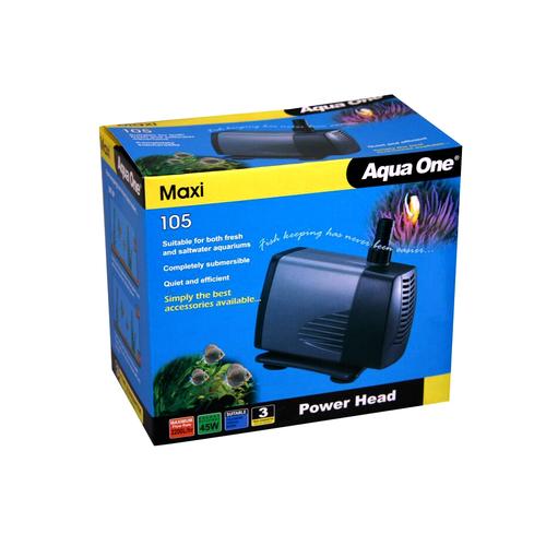 Aqua One Maxi 105