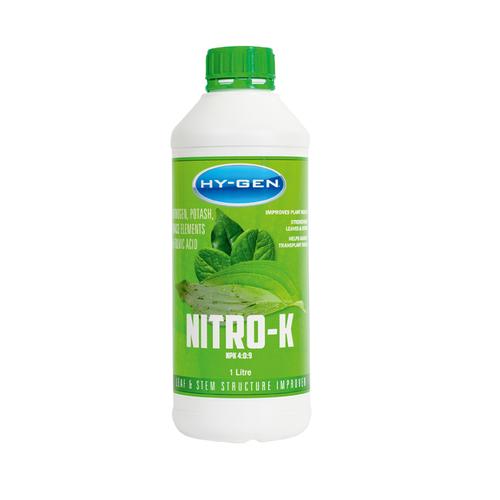 HY-GEN Nitro-K  1ltr