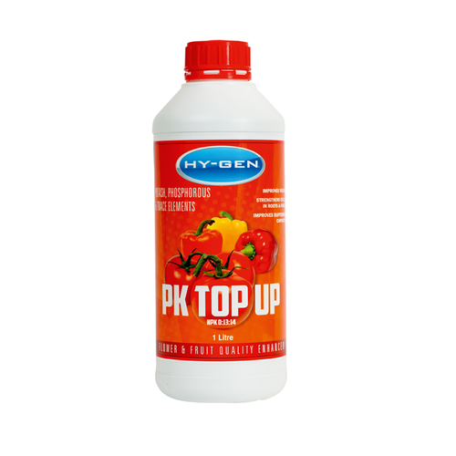 HY-GEN Pk Top Up 1ltr