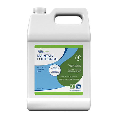 Maintain For Ponds - 3.78ltr