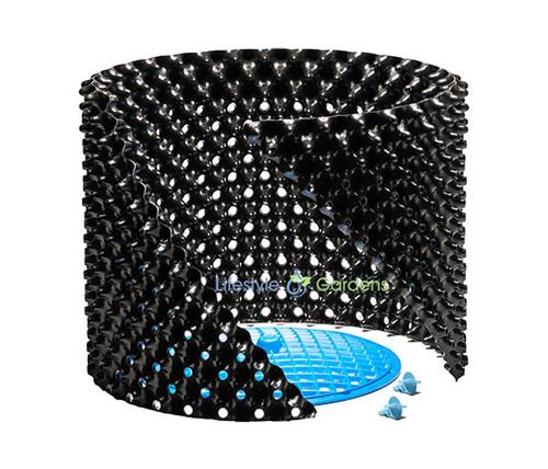 Air - Pot Black 20 litre