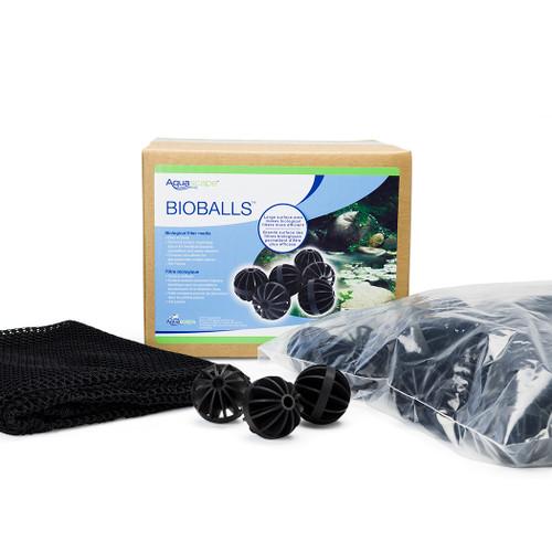 Bioballs Biological Filter Media - 100 Pack