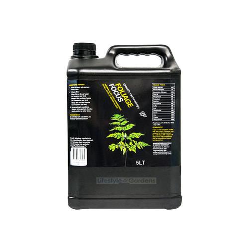 Foliage Focus 5 litre