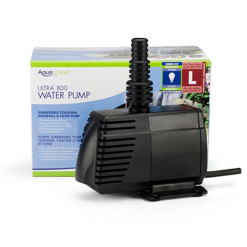 Ultra 800 Water Feature Pump