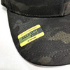 Fury Carry Solutions Flexfit hat in officially licensed Multicam Black