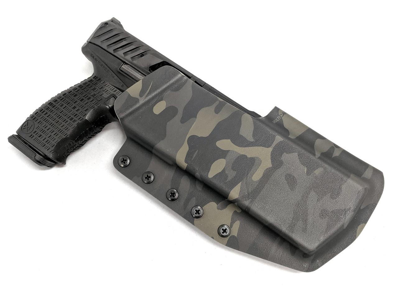 Range Series Holster Gen II