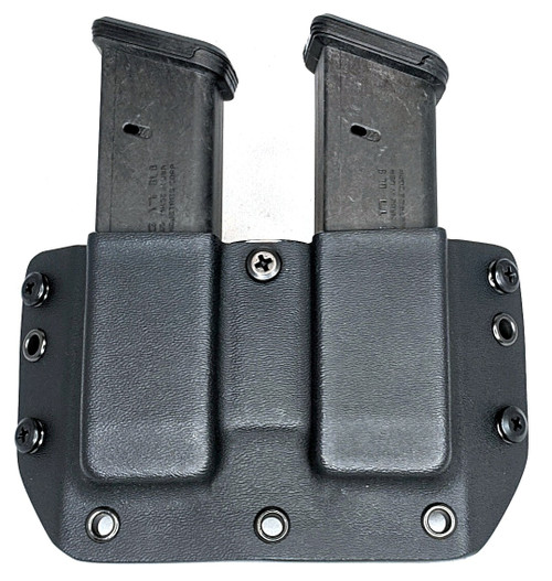 Fury Carry Solutions Double Pistol Mag Carrier.
