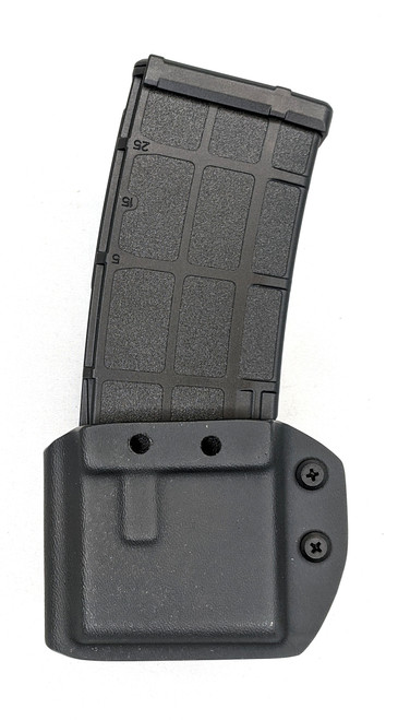 Fury Carry Solutions Minimalist Rifle Mag Carrier for the AR15