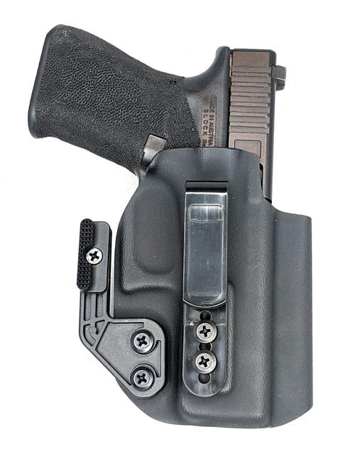 Fury Carry Solutions Appendix Series Holster for the Glock 19/23/32.