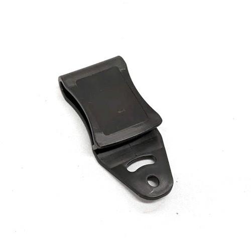 Adjustable Cant Belt Clip