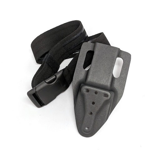 Drop and Offset mount Gen II with Strap