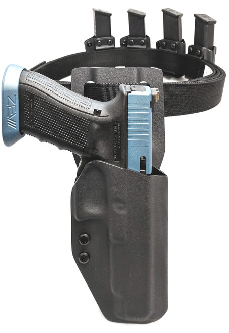 Fury Carry Solutions USPSA Bundle