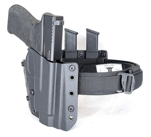 Fury Carry Solutions Executive Holster Bundle