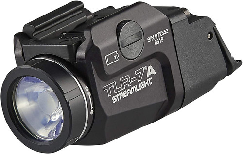 Streamlight TLR-7A Weapon Light