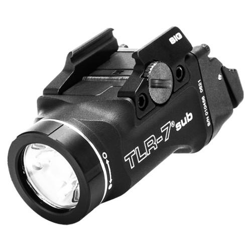Streamlight TLR-7 sub for Sig