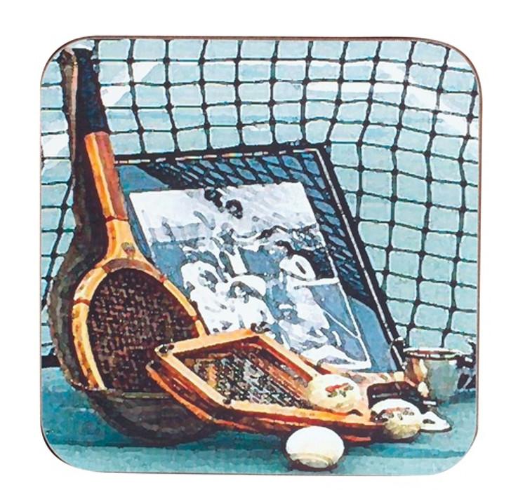 Tennis Lifestyle Trivets