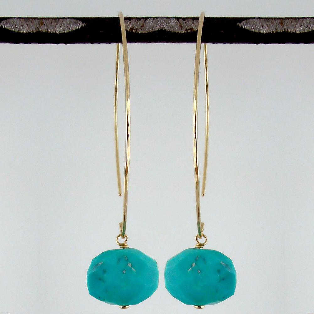 Slice - ARC turquoise ER
