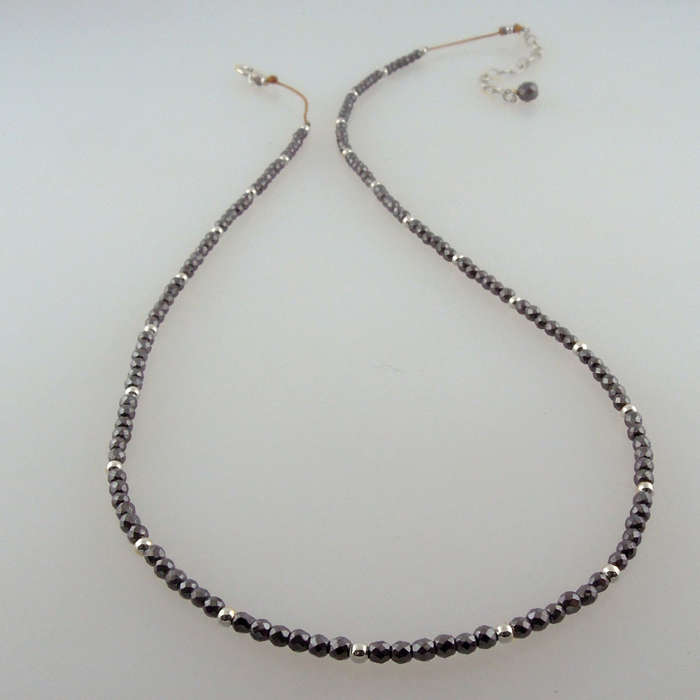 """HALO - shown in sterling with 2"""" extender"""
