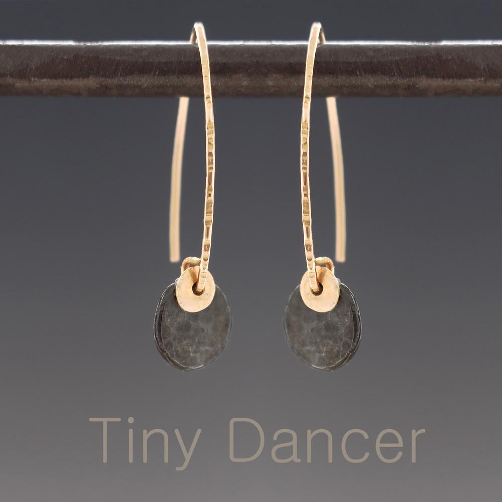 Tiny Dancer -  DAB  oxidized