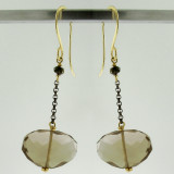 slice - smoky quartz swing ER