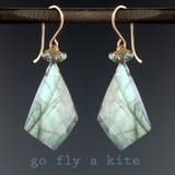 go fly a kite - labradorite ER