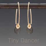 Tiny Dancer -  DAB  oxidized