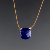 luxe coin - lapis 10mm