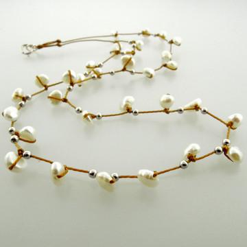 celestial plus - pearl white 4mm