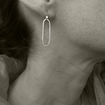 BL ovaly 3w earrings