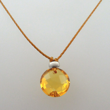 citrine sterling option