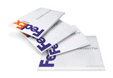 Fedex 2nd Day Polybag