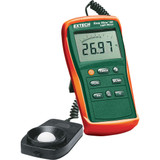 EXTECH EA30-NIST Easy View Wide Range Light Meter with NIST