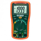 EXTECH EX320 8 Function Mini MultiMeter + Non-Contact Voltage Detector
