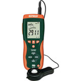 EXTECH HD450-NIST Datalogging Heavy Duty Light Meter with NIST