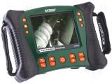 EXTECH HDV600 High Definition VideoScope Inspection Cameras