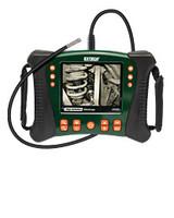 EXTECH HDV620 HD VideoScope Kit with 5.8mm Semi-Rigid Probe